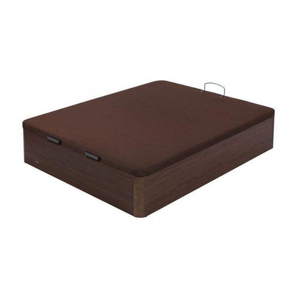 Canapé Abatible Flex Madera 25 Tapa 3D - Colchonerias Unibed