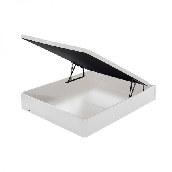 Canapé Abatible Flex Madera 19 Tapa 3D - Colchonerias Unibed