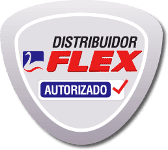 flex distribuidor